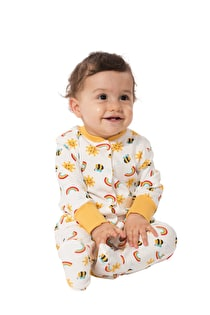 Lovely Babygrow 2 Pack