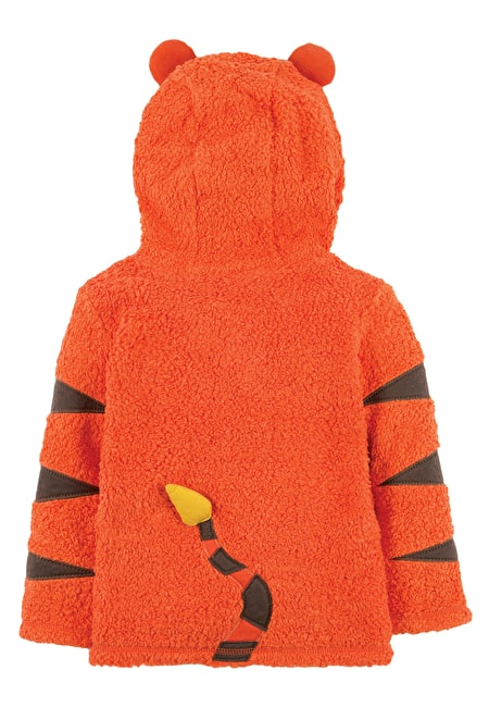 Wild Things Snuggle Fleece