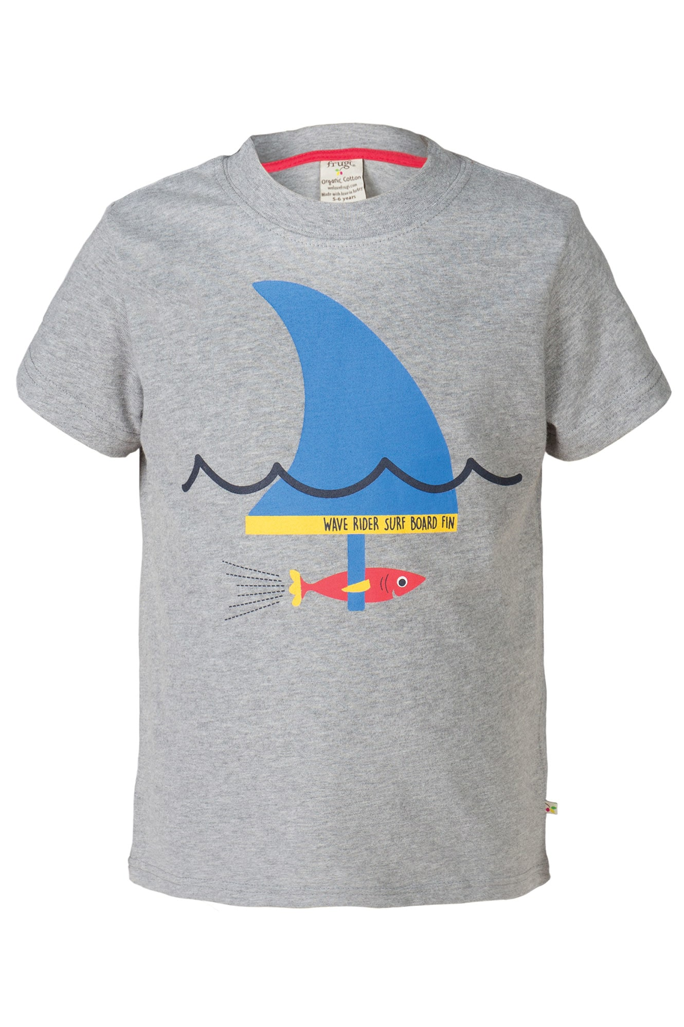 Stockists of Atlantic Printed T-shirt