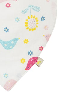 My First Muslin Bib
