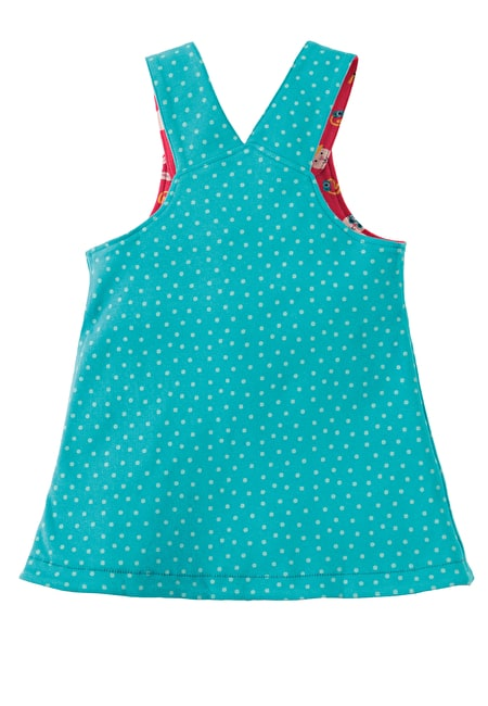 Rio Reversible Dress