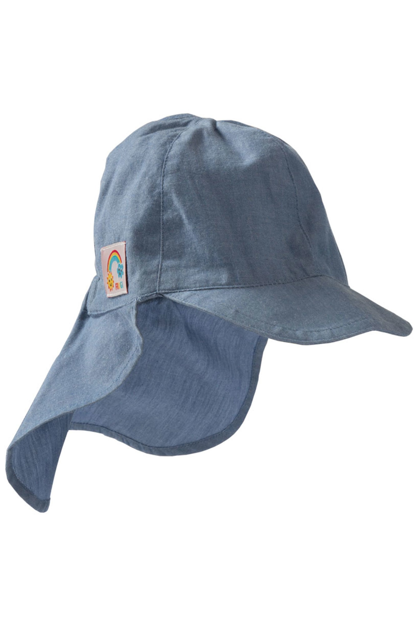 Stockists of Chambray Legionnaires Hat