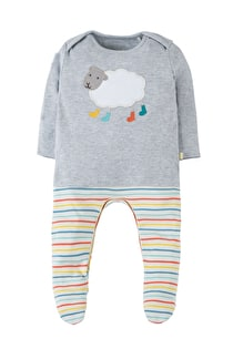 Arlo Outfit Babygrow