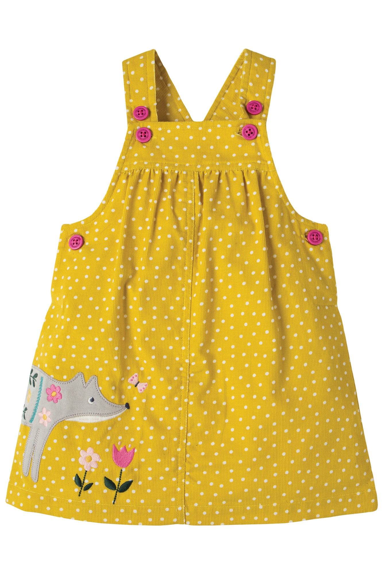 Tilly Cord Pinafore Dress | new in | Baby Clothes | Toddler Clothes ...