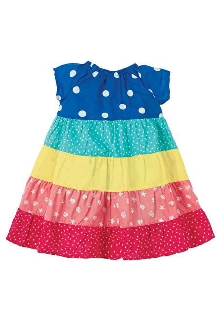 Dorothy Twirly Dress