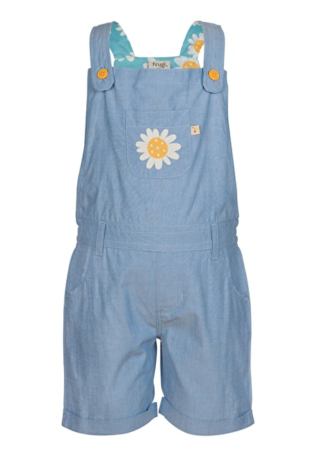 Daymer Bay Dungarees