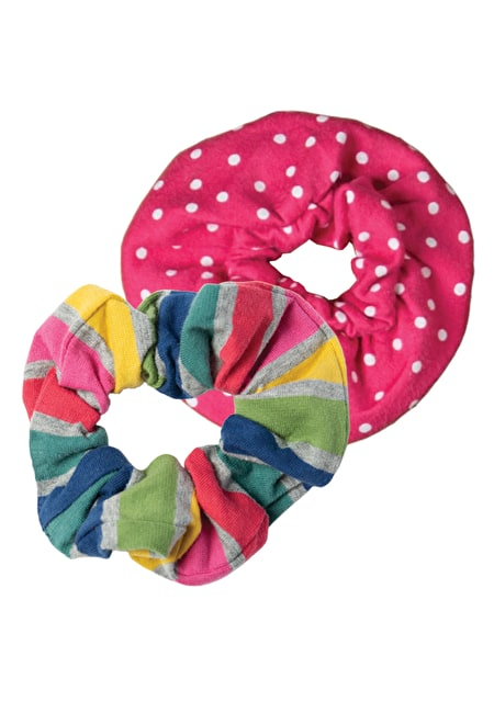 Hair Scrunchie 2 Pack