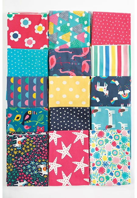 Frugi Fabric Bundle