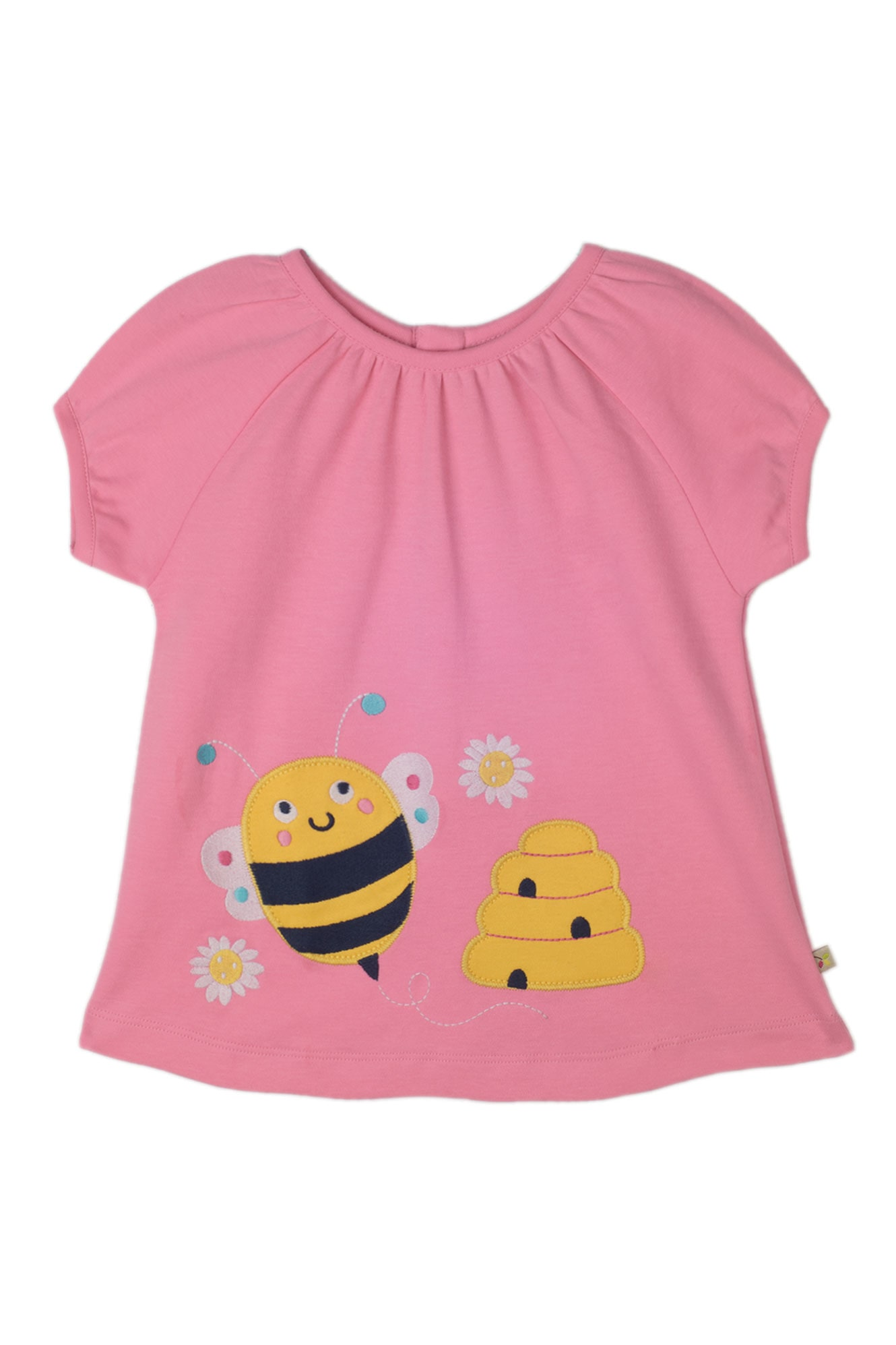 Stockists of Annie Applique Top