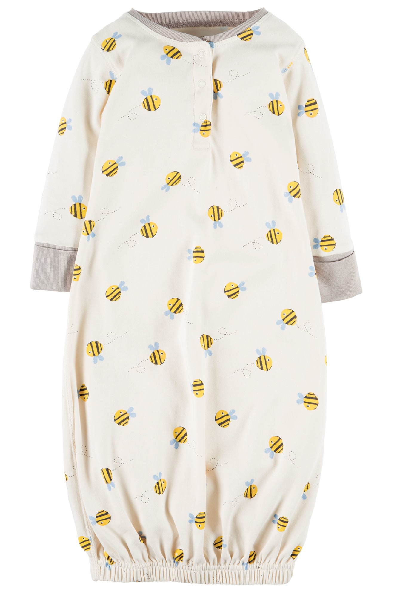 Stockists of Buzzy Bee Gown