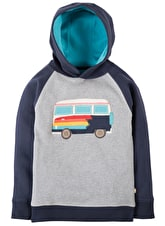 Hedgerow Hoody