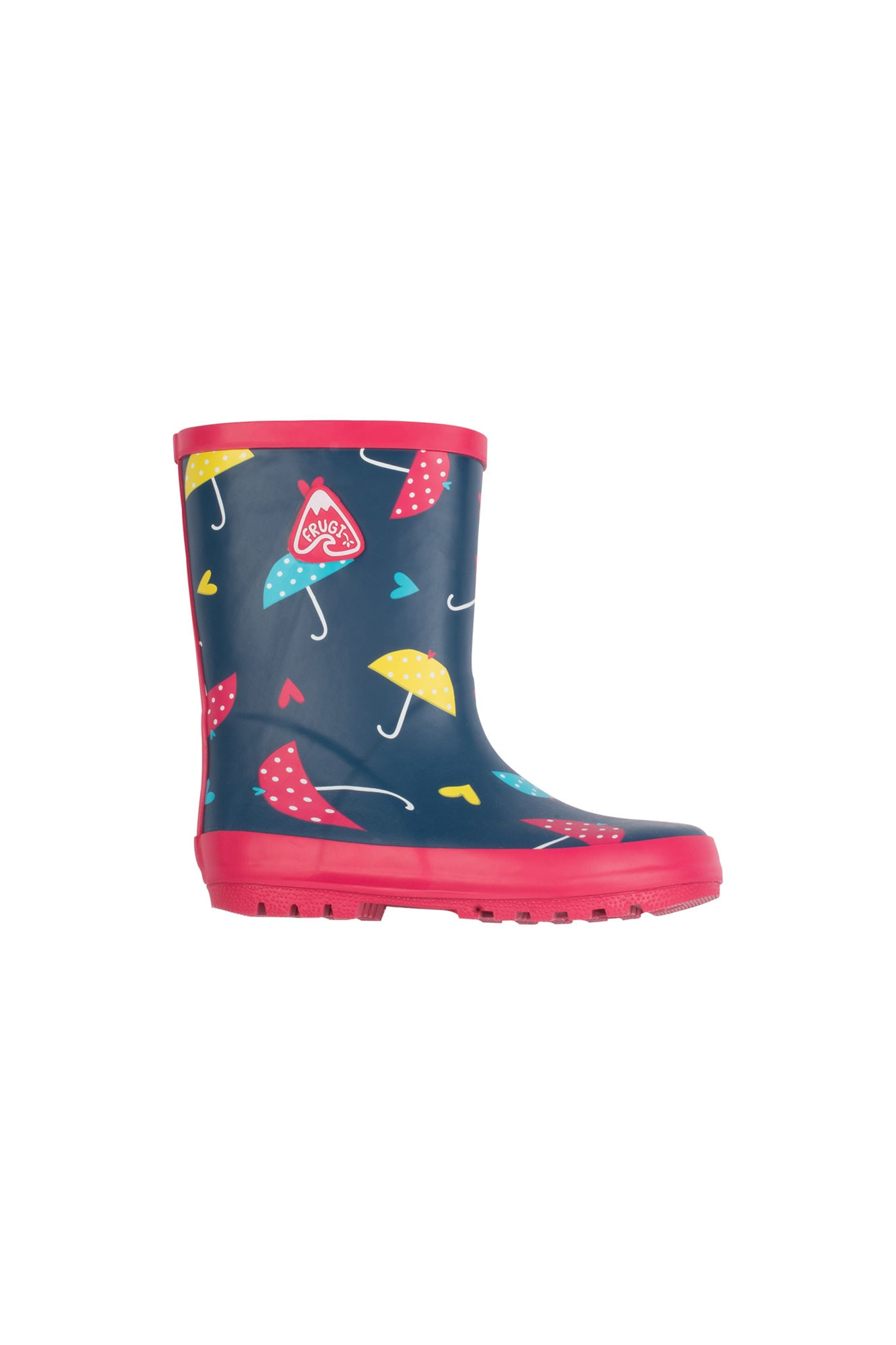 Children's Clothing Puddle Buster Wellington Boots