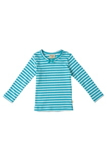 Little Mia Pointelle Top