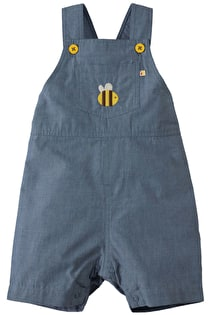 Durgan Dungaree