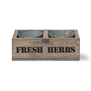 Colworth Herb Box