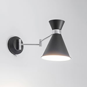 Pelham Wall Mounted Light
