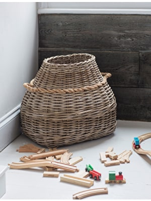 Bottle Laundry Basket