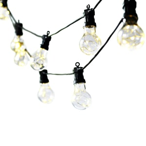 Festoon Lights, Classic