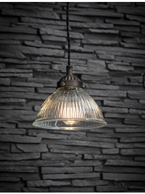 Petit Paris Pendant Light