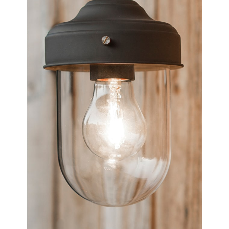 Replacement Shade for Barn Light   Garden Trading