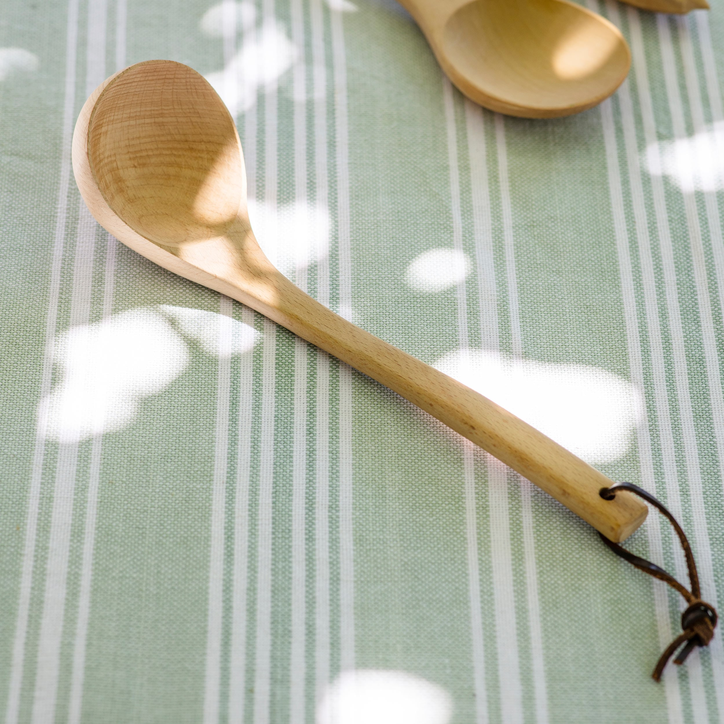 Wooden Ladle | Garden Trading