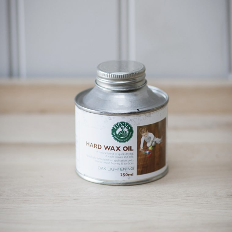 Hard Wax Oil | Garden Trading