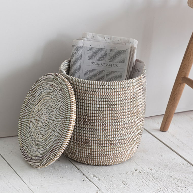Brunswick Waste Paper Basket