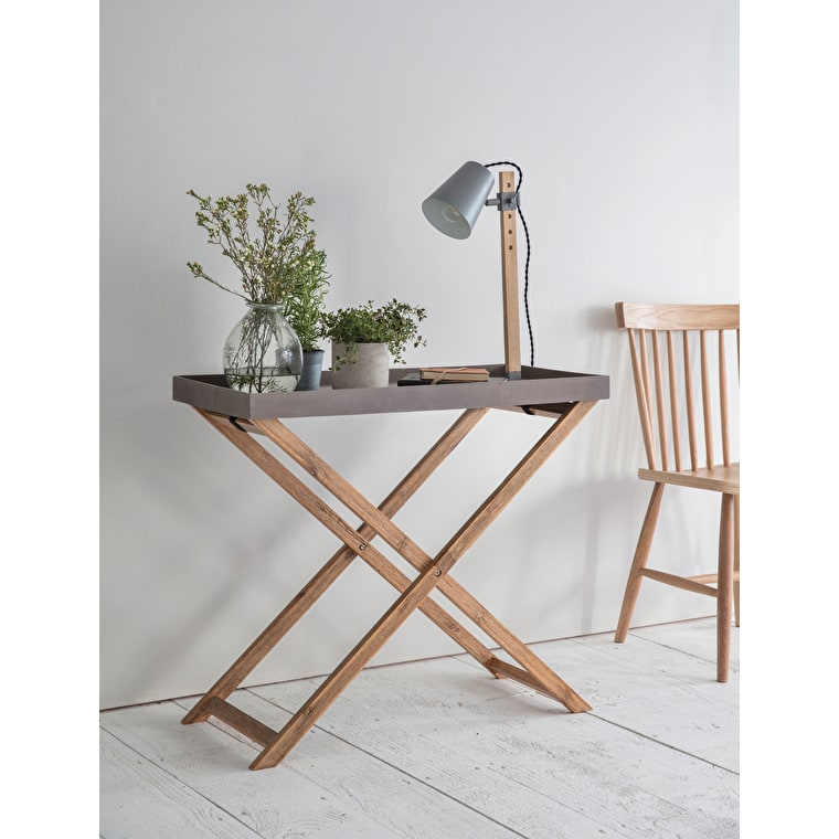 Sandstone Hampton Console Table | Garden Trading