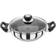 Judge Vista  Sauteuse Pan, Non-Stick