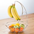 Judge Wireware  Round Fruit Basket,