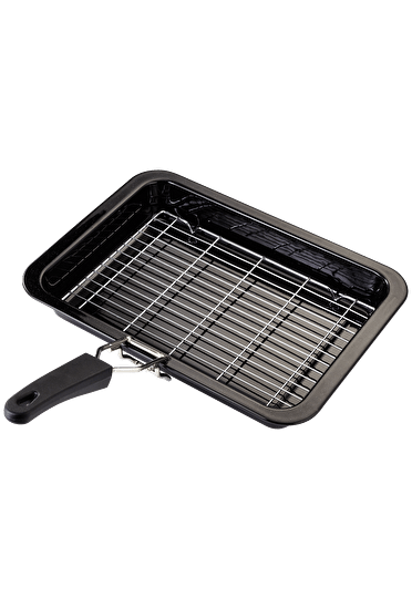 Judge Ovenware, Grill Tray with Rack & Handle