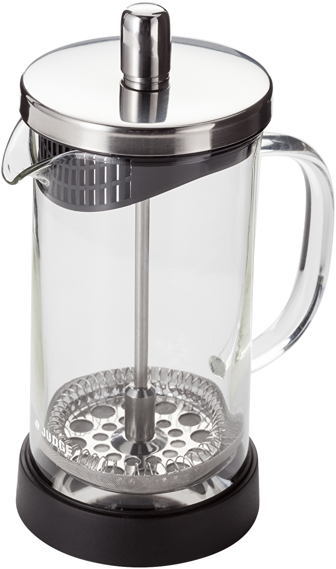 Judge Coffee  Glass Cafetiere,