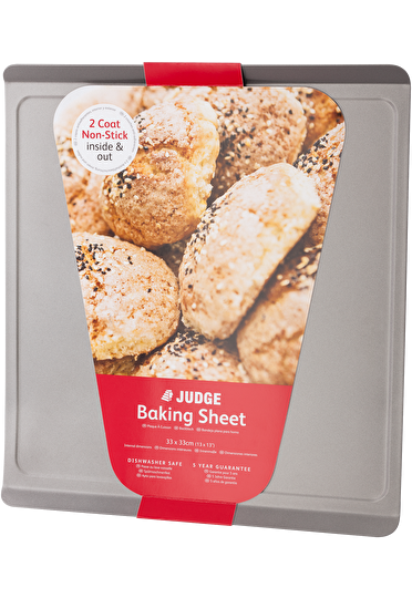 Judge Bakeware  Baking Sheet Non-Stick