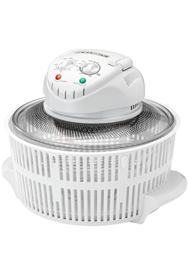 Judge Electricals  Halogen Oven