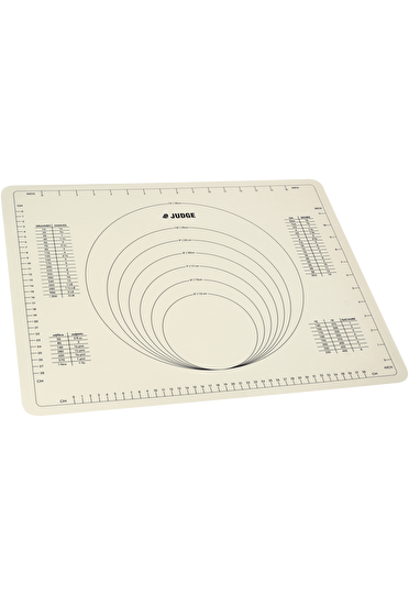 Judge Kitchen  Baking Mat