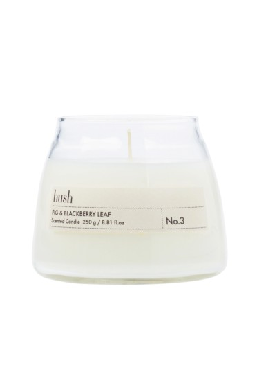Sweet Fig & Blackberry Candle 250g