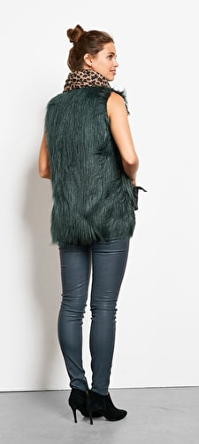 Dream Fur Gilet