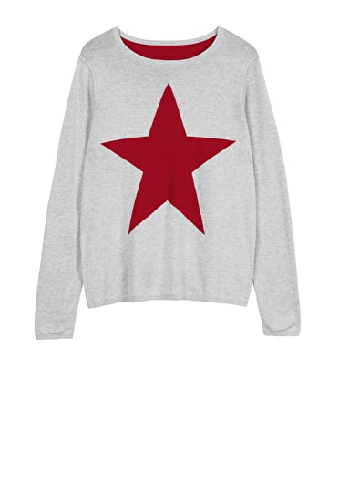 Reversible Stella Jumper