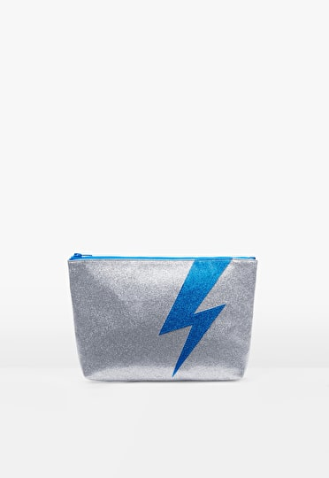 Lightning Beauty Bag
