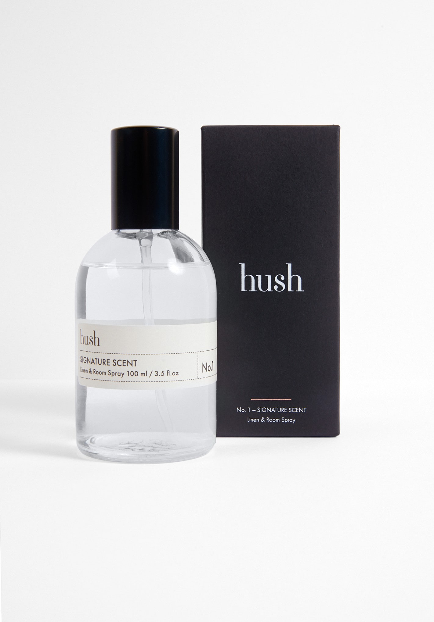 Hush Linen & Room Spray | hush