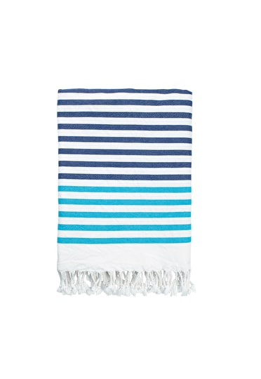 Stripe Hammam Towel