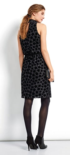 Devore Greta Dress