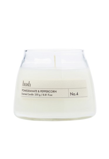 Pomergranate & Peppercorn Candle 250g