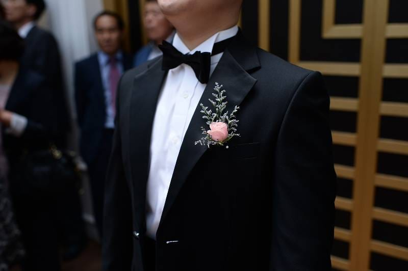 What To Wear To A Wedding A Guide To Men S Summer Wedding Outfits