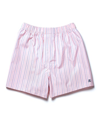 Boxer Shorts - Pink/Blue