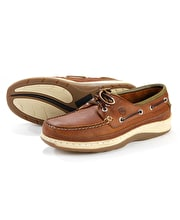 Squamish Deck Shoe
