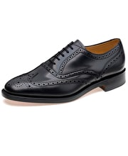 Full Brogue Shoe