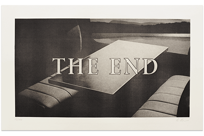 The End II - Large