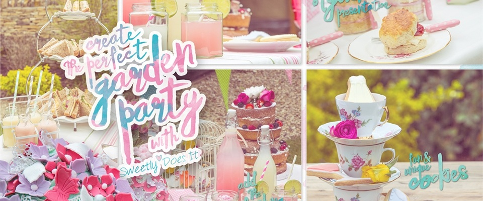The Perfect Garden Party