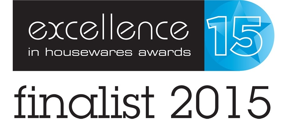 Excellence in Housewares award finalists!